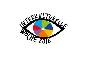 Logo Interkulturelle Woche